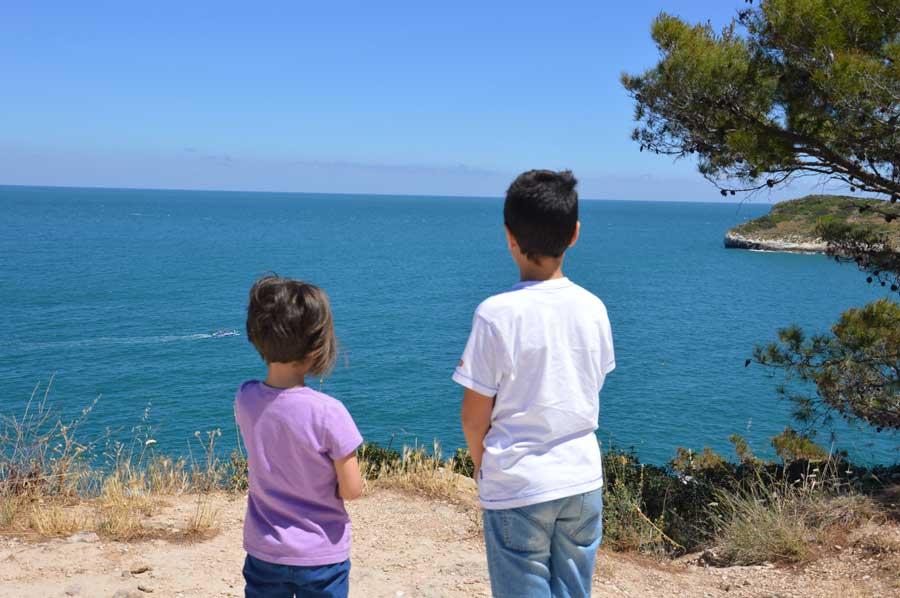 Vacanze-a-Vieste-costa