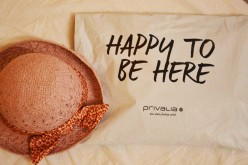 Ho fatto acquisti da Privalia: la mia shopping experience