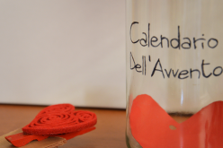 Calendario dell'Avvento: i desideri in un barattolo