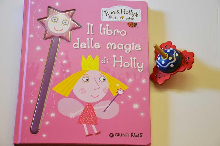 Libri per bambini da regalare per Natale