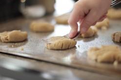 Cucinare con i bambini: un set per costruire i ricordi