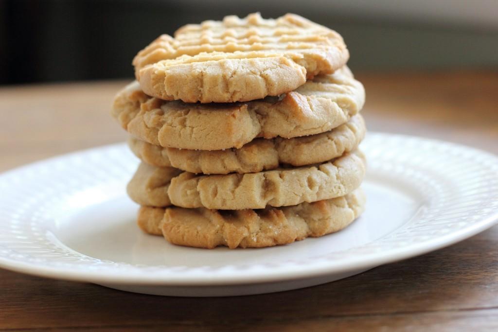 Cucinare con i bambini biscotti