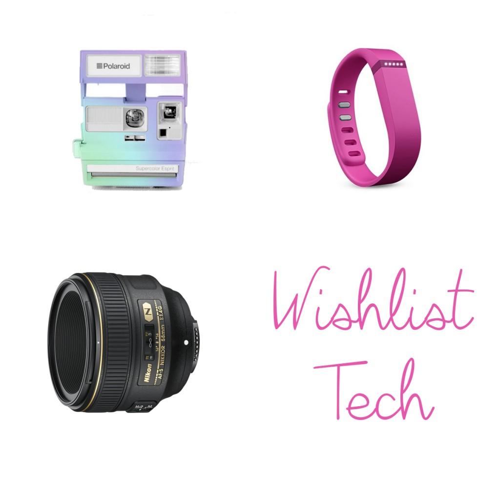 wishlist tech