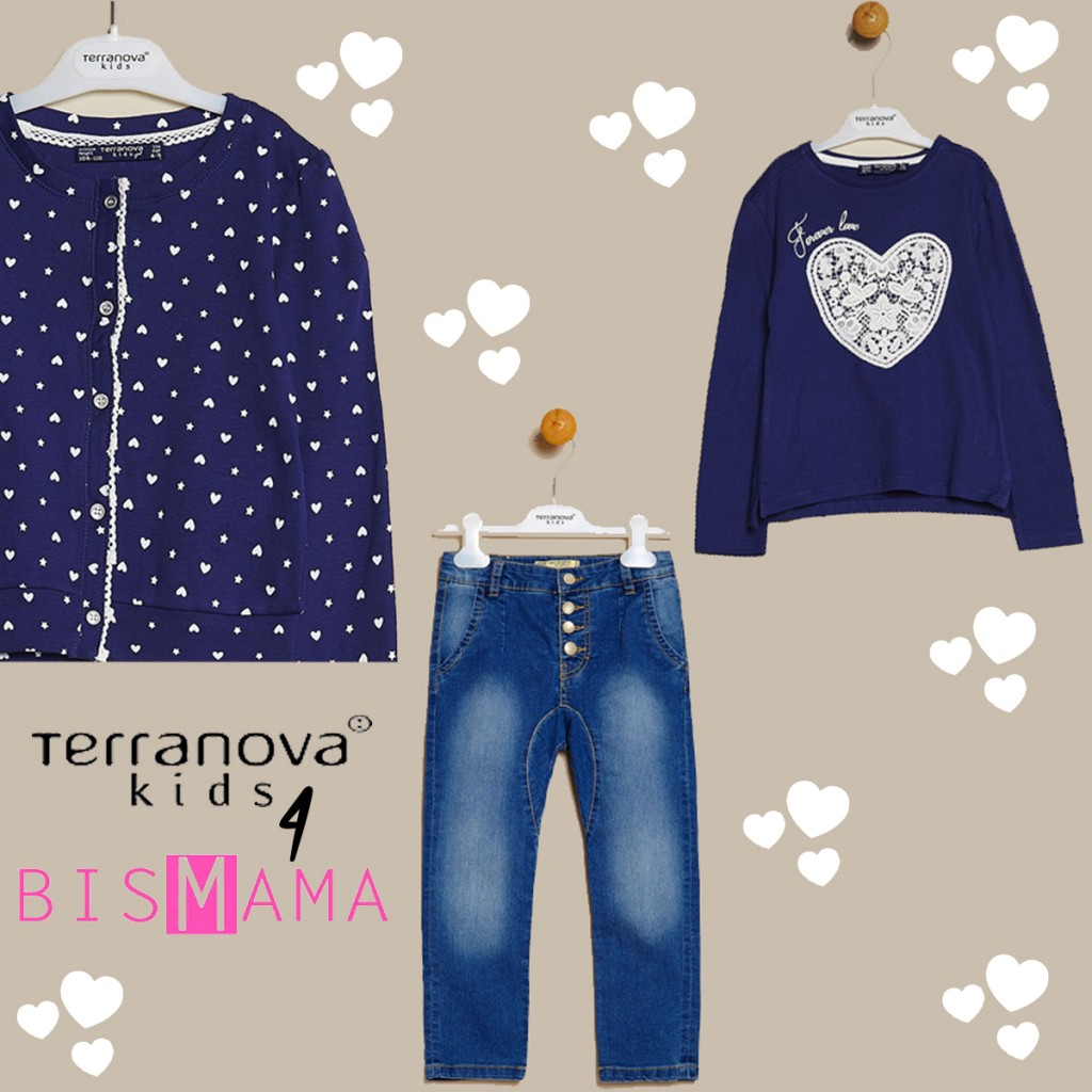 Abbigliamento Terranova Kids