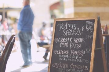 Perché usare un menu settimanale: i miei 5 motivi
