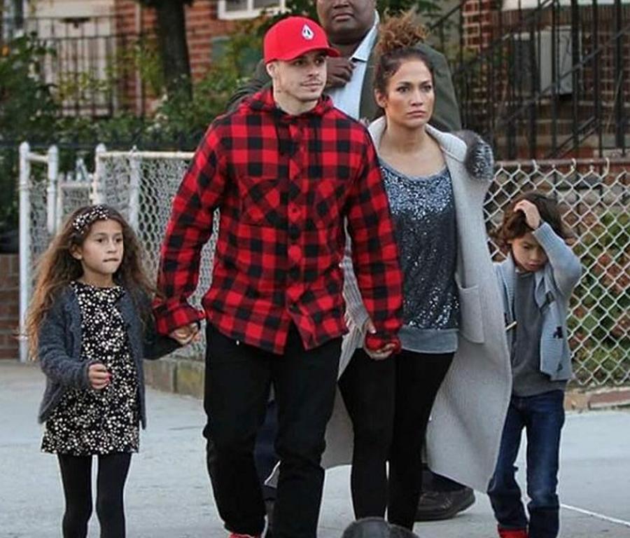 Mamme e leader: Jennifer Lopez
