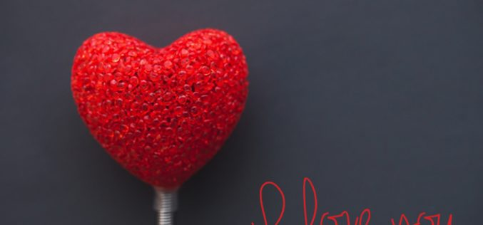 Essere una coppia: cinque mosse romantiche