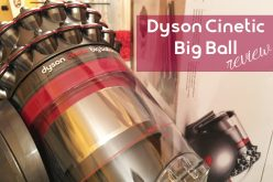 Dyson Cinetic Big Ball Animal Pro: la mia recensione