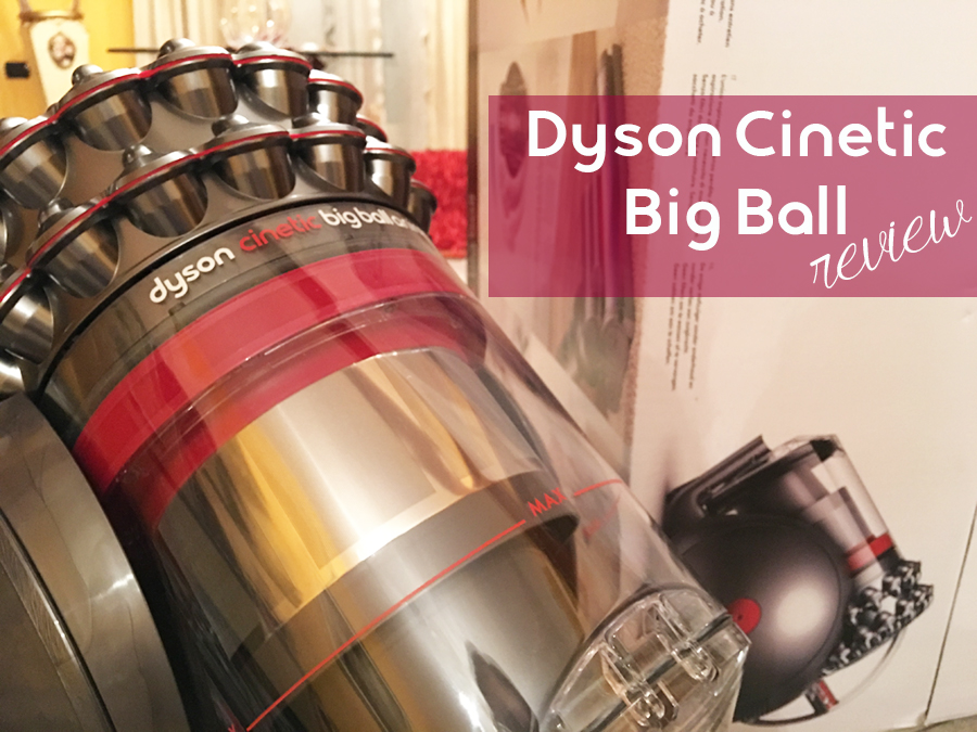 Dyson Cinetic Big Ball Animap Pro