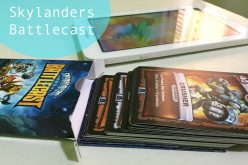 Skylanders Battlecast: le impressioni di due piccoli giocatori