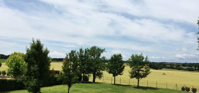 Alessandria: un weekend benessere in campagna
