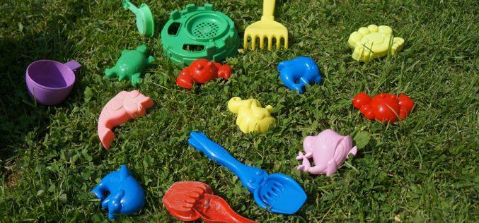 Giochi da fare con i bambini in estate: i nostri preferiti