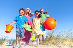 La Babysitter in vacanza con i genitori: pro e contro