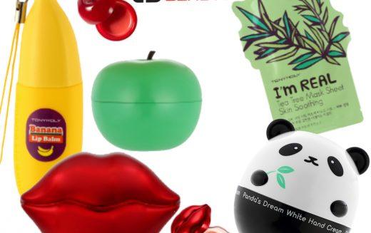 Prodotti beauty coreani: parliamo di  Tony Moly