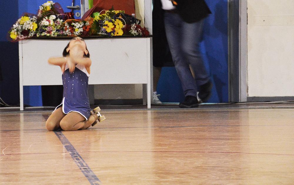 Insegnare ai bambini la passione per lo sport