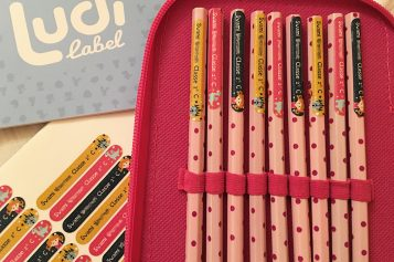 Personalizzare il materiale scolastico: perché è utile