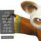 Kung fu panda 3: se fai solo quello che sai fare non sarai mai più di quello che sei ora