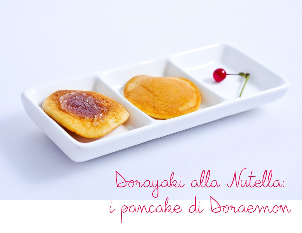 dorayaki-alla-nutella
