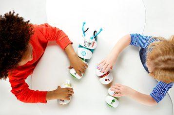 Stimolare la curiosità nei bambini: un gioco da ragazzi