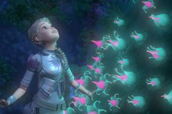 Barbie Avventura Stellare: i sogni sono il carburante della vita