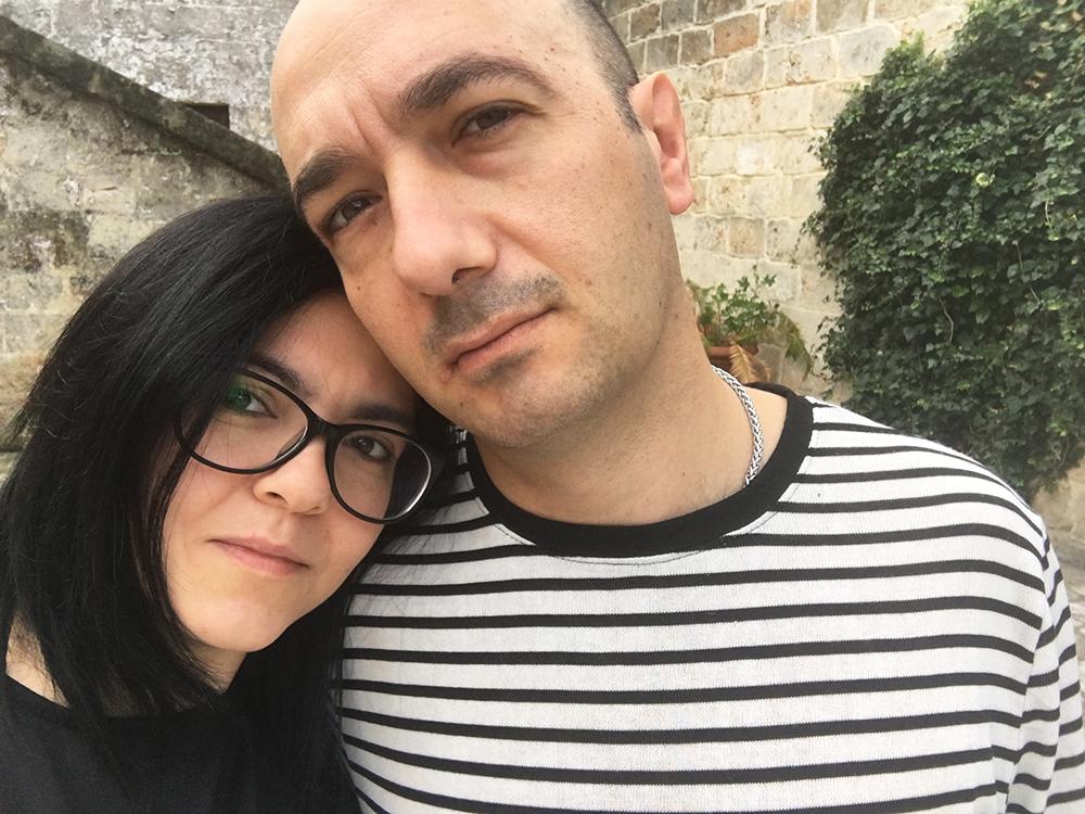 Week end romantico in Salento