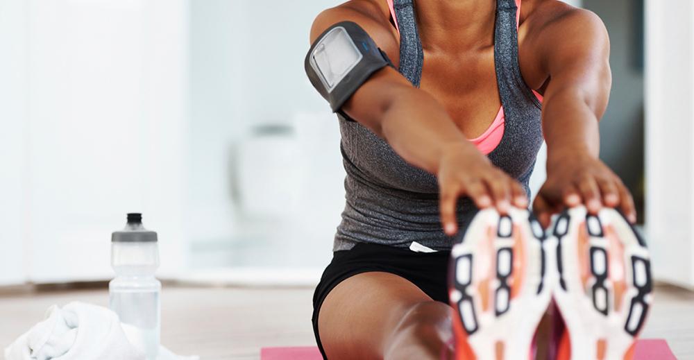 Sport da fare in casa per tornare in forma