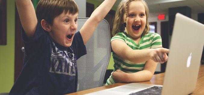 Bambini e comportamenti pericolosi on line: dei risultati preoccupanti