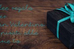 Idee regalo per San Valentino: ispirati alle serie tv