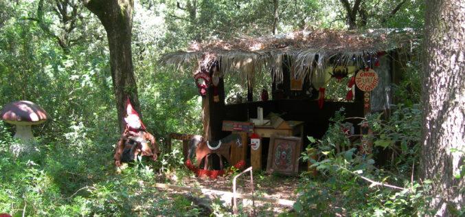 Carrisiland: il parco tematico per famiglie in Salento