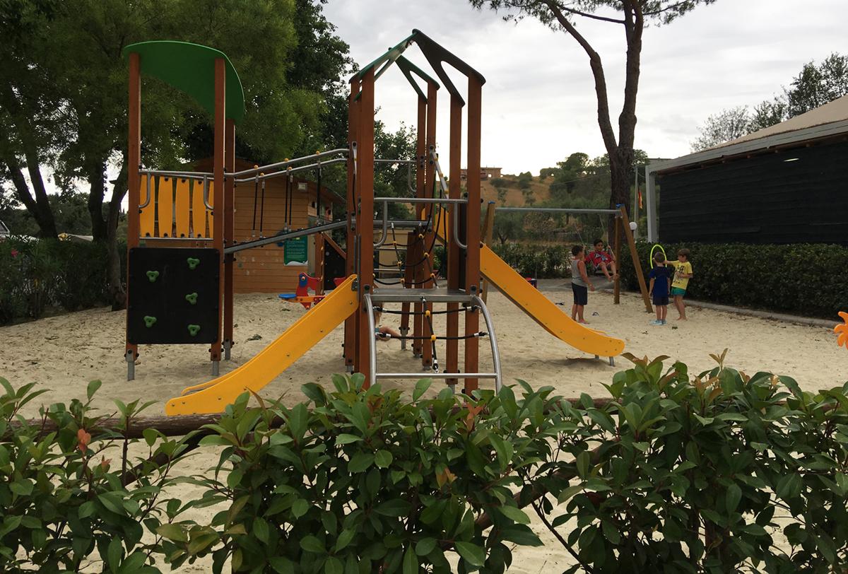 I Pini Family Park vacanza in famiglia