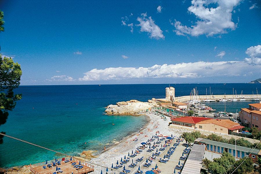Cosa vedere all'Isola d'Elba in un giorno_Marciana_marina