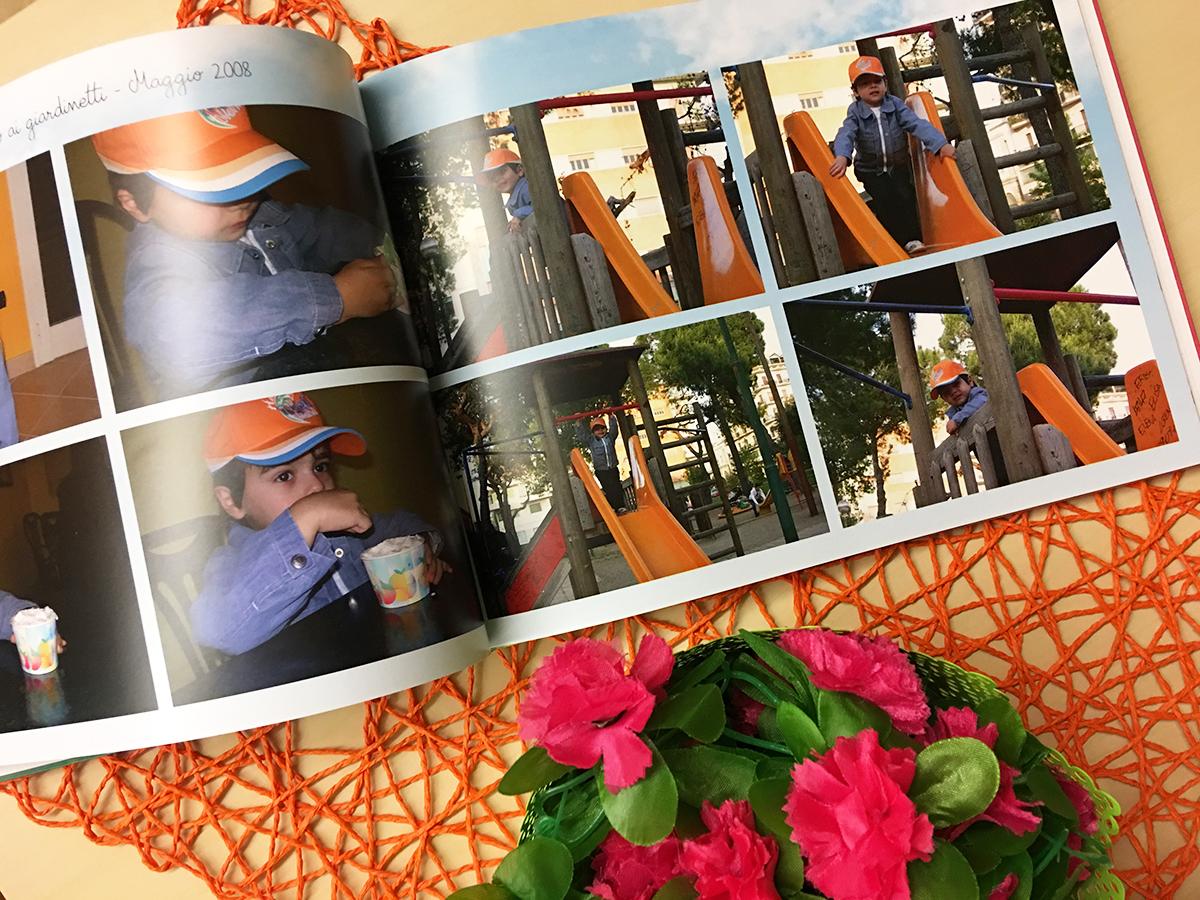 I fotolibri per catalogare le foto