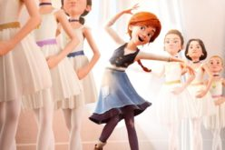 Ballerina, non rinunciare mai ai tuoi sogni – la recensione del film in dvd