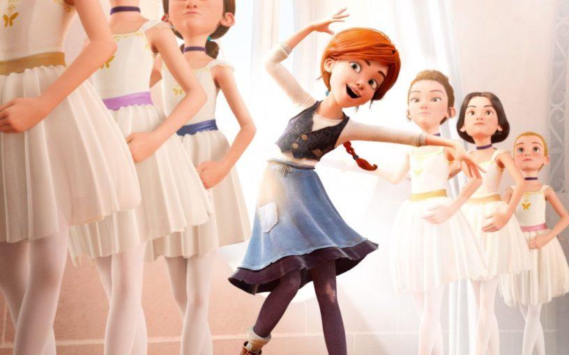 Ballerina: la recensione del film