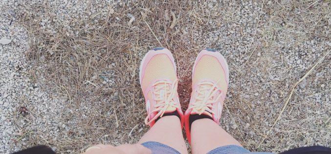 Perché ho ricominciato a correre #CorriRunDays
