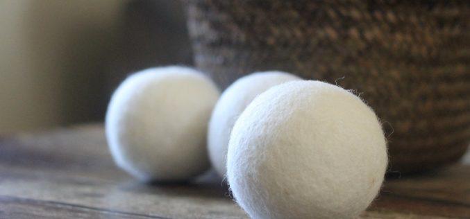 Palline per asciugatrice: come funzionano e quali scegliere?
