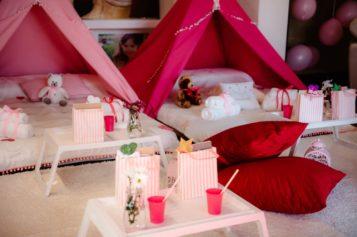 Pigiama party per bambine: 9 cose da fare assolutamente