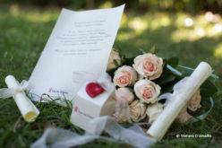 Bomboniere solidali: con il dono giusto non sarà un giorno speciale solo per te