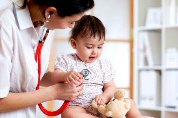 Bimbi e salute: il pediatra arriva a casa con SOSPediatra