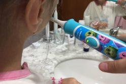 Philips Sonicare for Kids: lavarsi i denti divertendosi e imparando