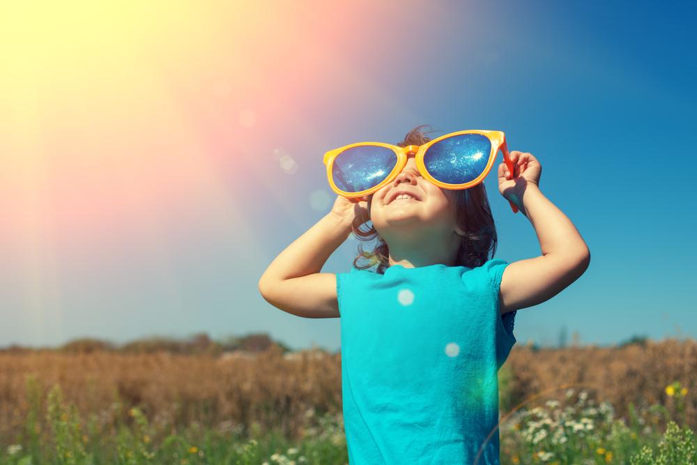 come scegliere le creme solari per bambini