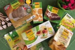 Celiachia e prodotti senza glutine: arriva la nuova linea Giusto® Senza Glutine