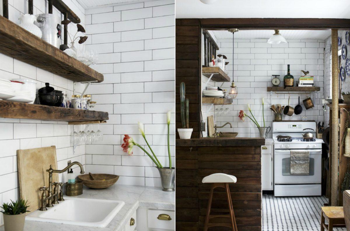Arredamento vintage idee e ispirazioni per la casa dal for Arredamento vintage