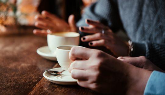 Il caffè: un piacere che non conosce crisi