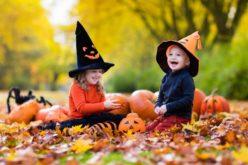 7 libri per bambini a tema Halloween