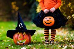 Lavoretti di Halloween per bambini di tutte le età