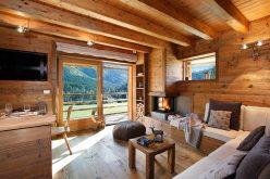 Costruire una baita in legno in autunno: 8 consigli per ottenere un buon risultato