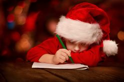 Lettera a Babbo Natale scaricabile da scrivere insieme al tuo bambino