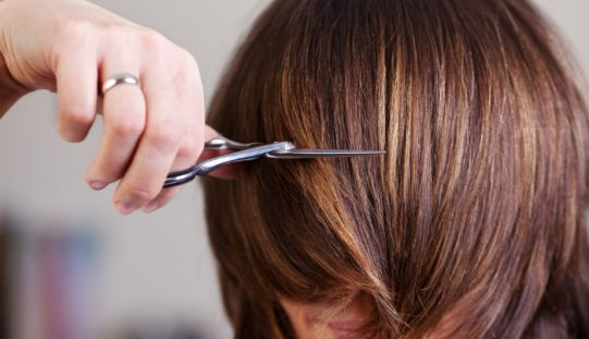 La linea haircare SATINIQUE by Amway: come coccolare i capelli anche durante il cambio di stagione