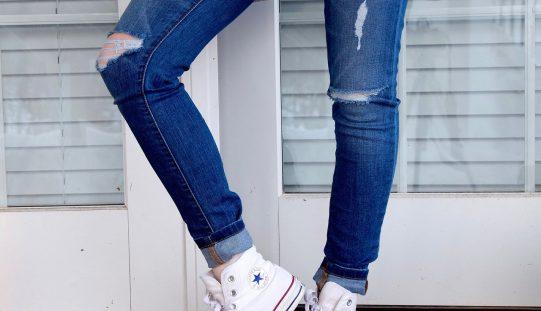 Come scegliere la taglia dei jeans per una vestibilità perfetta